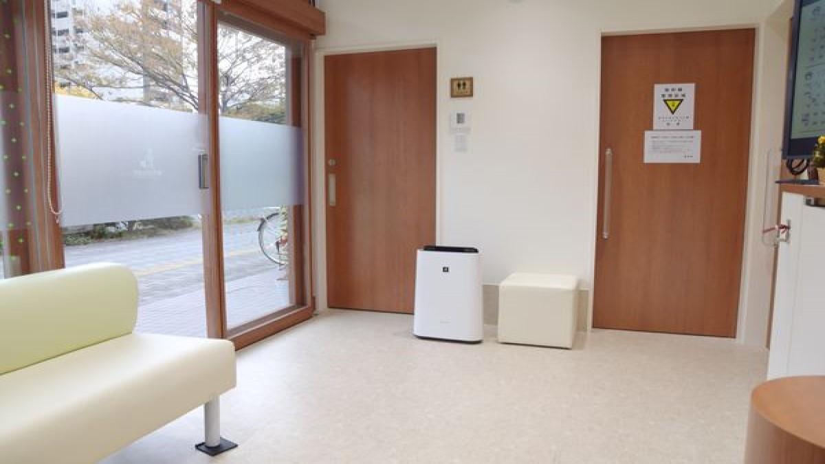 鶴見動物病院