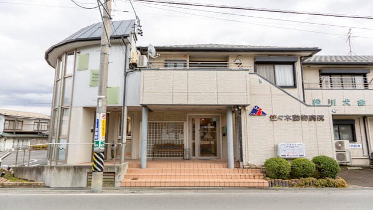 佐々木動物病院(ホテル)