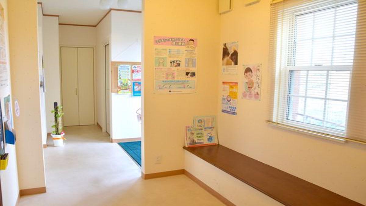 オレンジ動物病院(ホテル)