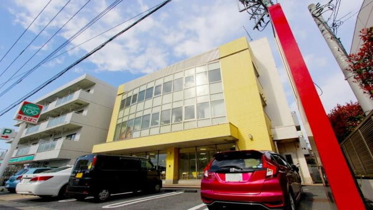 アラモード 本店【猫専用窓口】(ホテル)