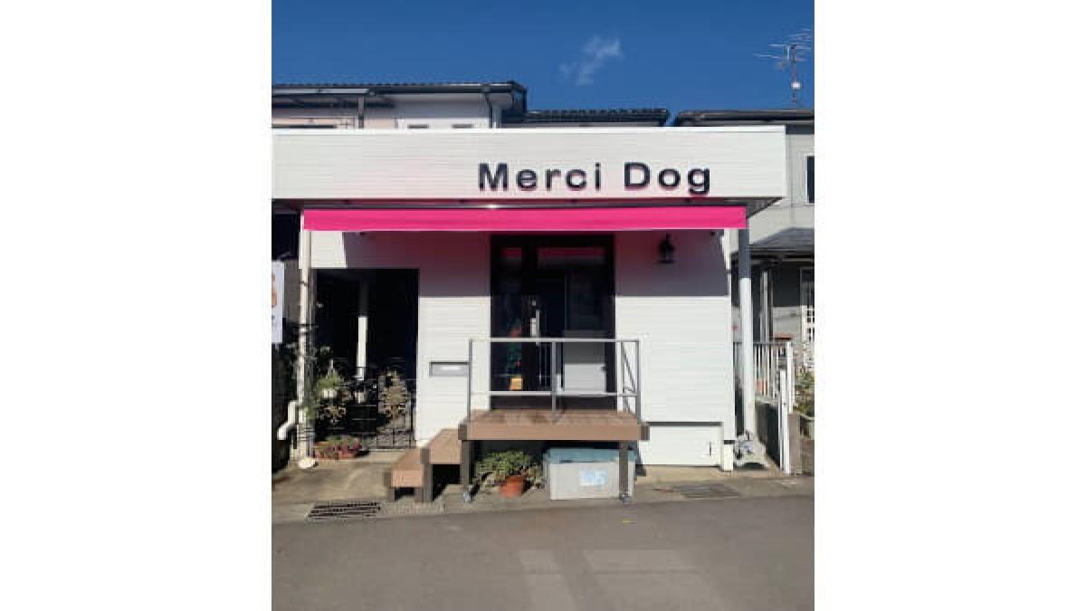 トリミングサロン Merci Dog(メルシードッグ)