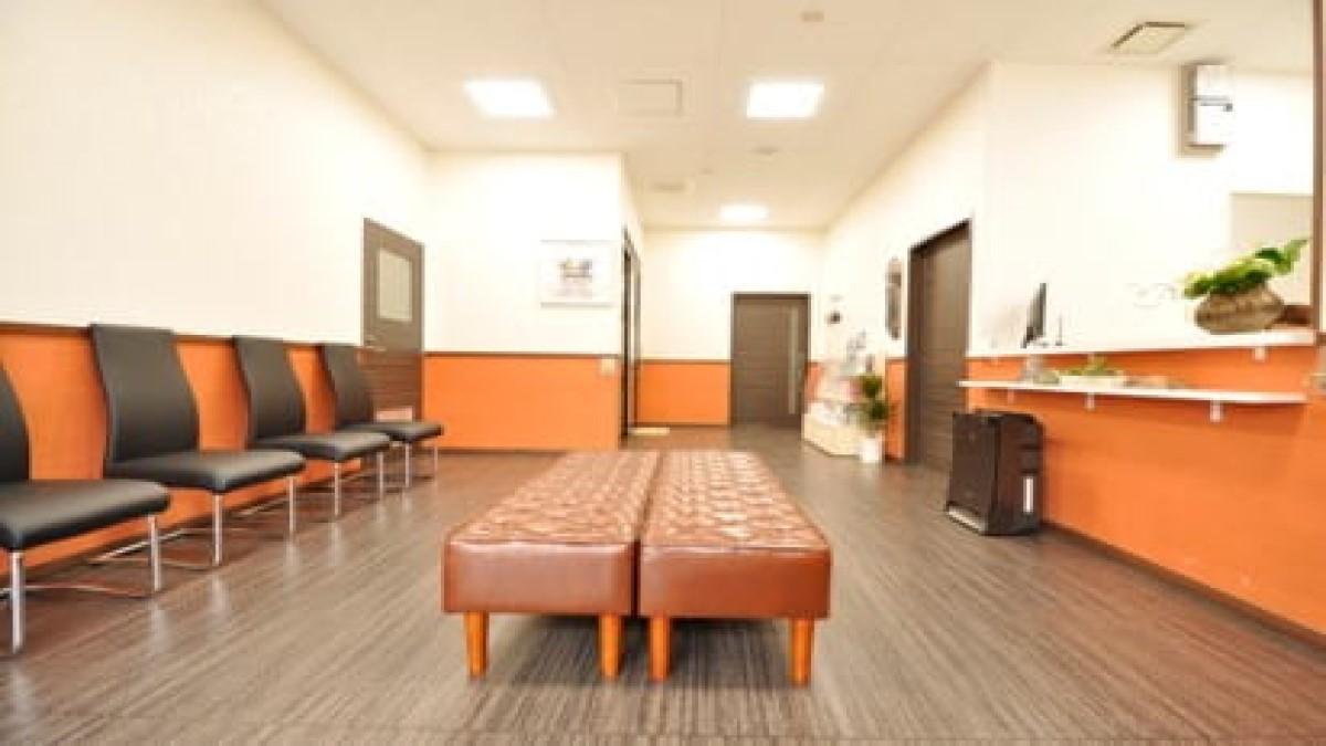 オリバ犬猫病院