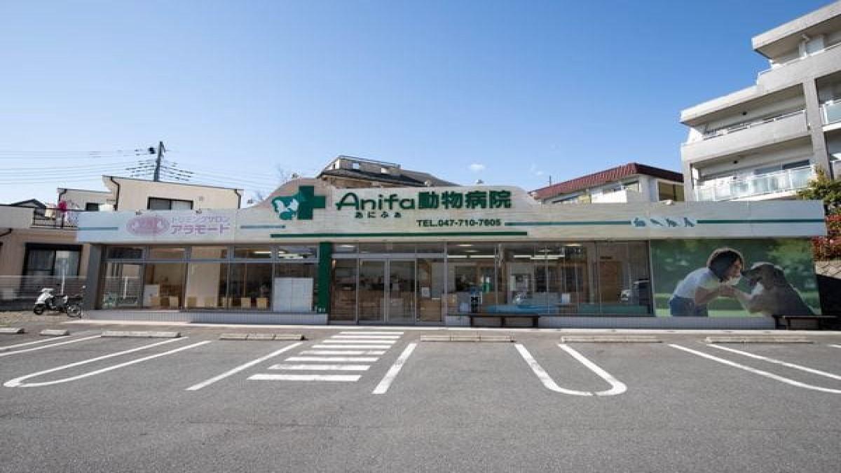 アラモード 松戸店(ホテル)