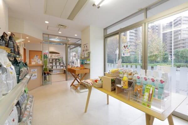 新百合山手動物病院(ペットホテル)