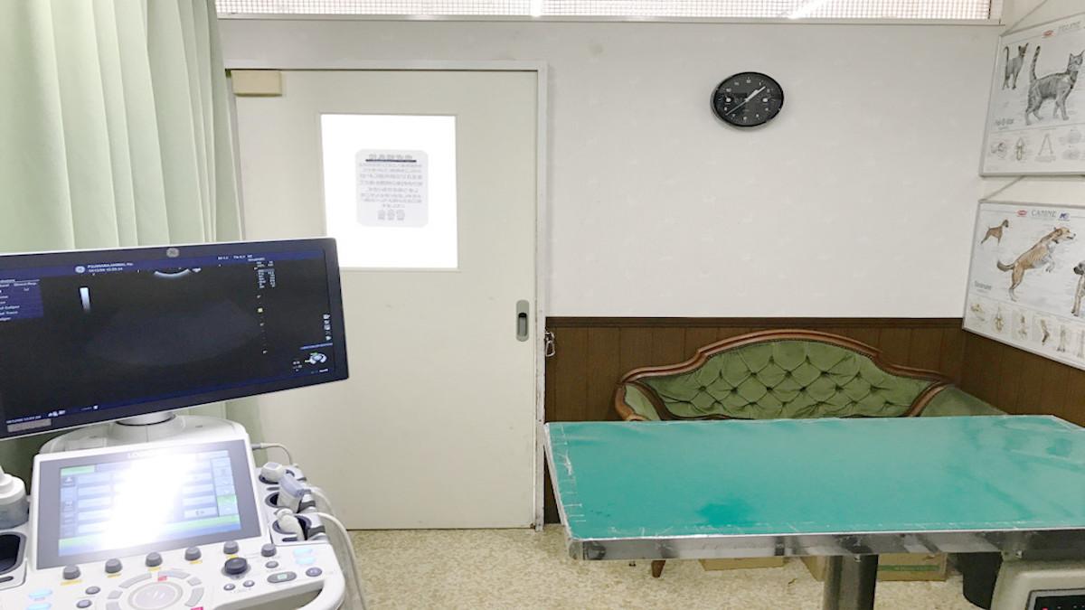 ふじわら動物病院(ホテル)
