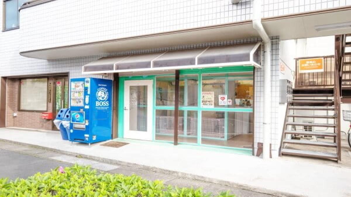 ペットサロン プープ八潮店