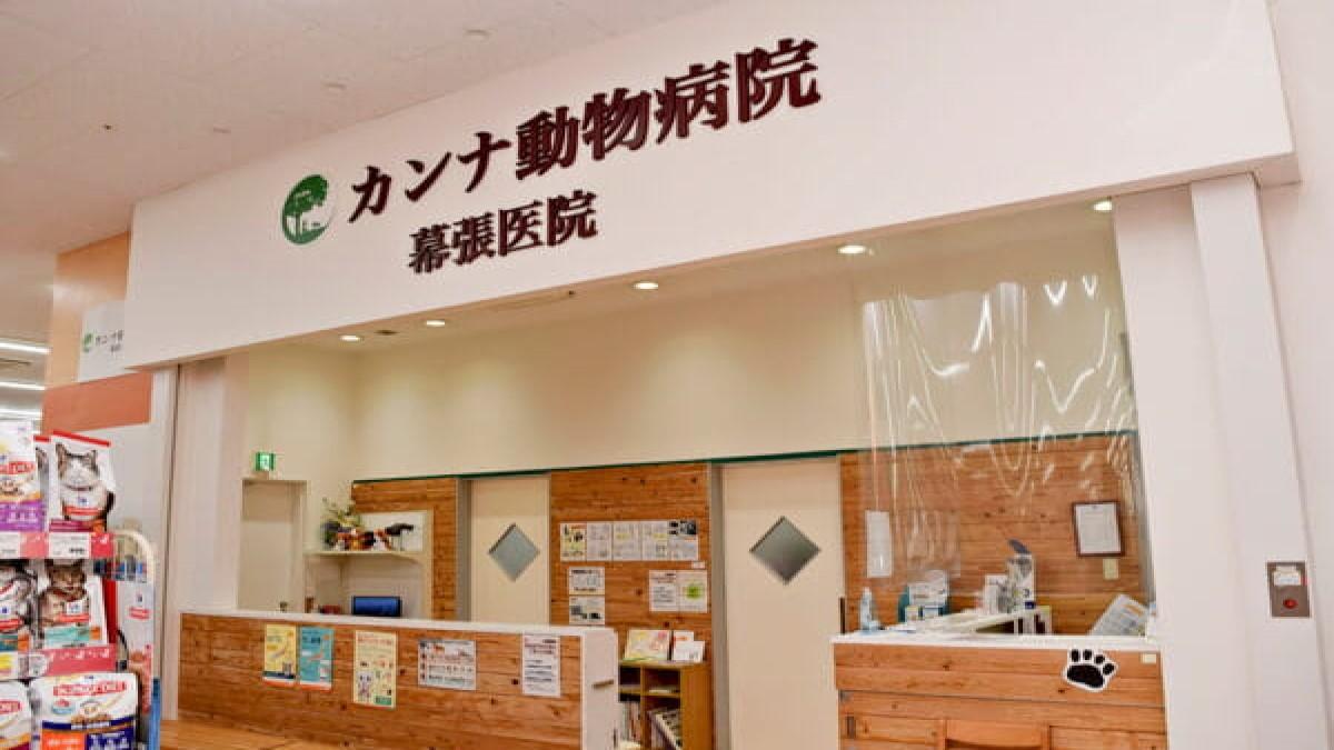 カンナ動物病院