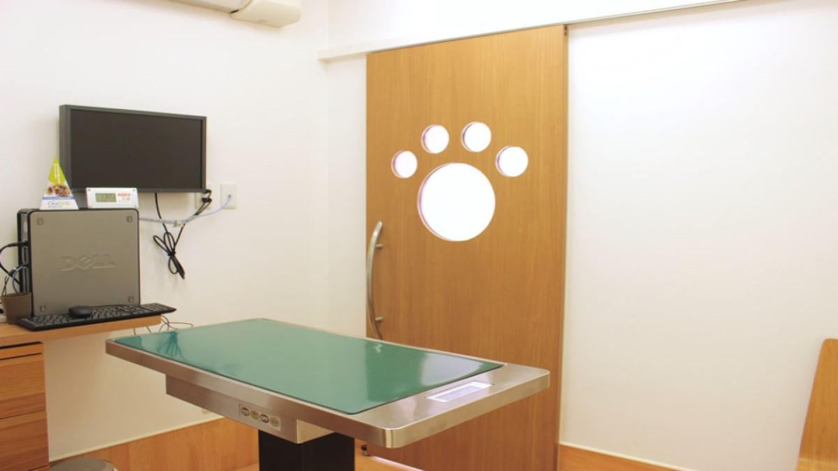 津田沼動物病院