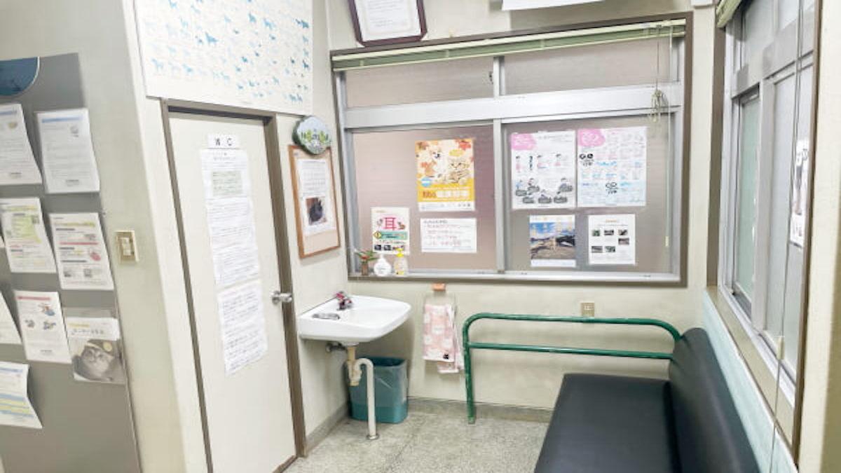 寺町動物病院