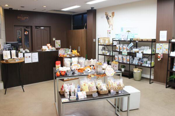 PET-SPA越谷店