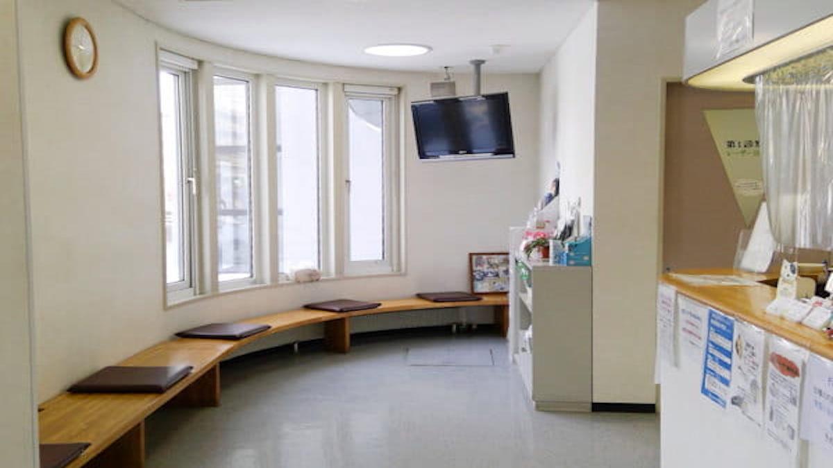 さっぽろ元町動物病院