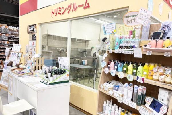 空港ドッグセンター 尼崎店