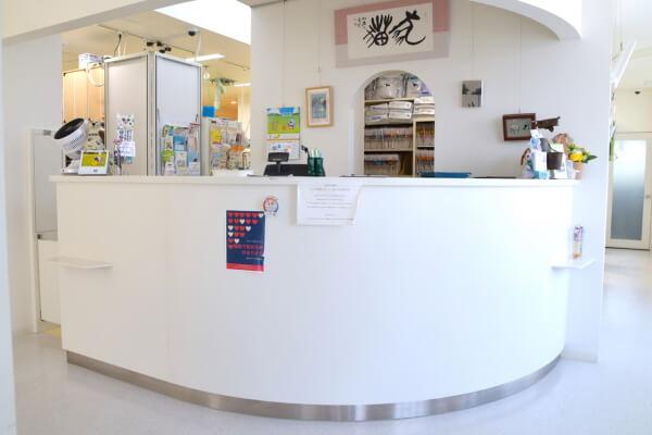 佐久平マール動物病院(トリミング)