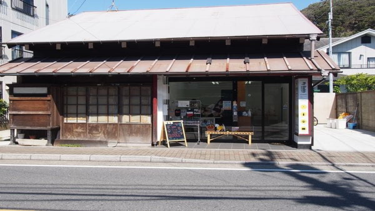 My Buddy Kamakura